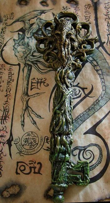 R'lyeh Key